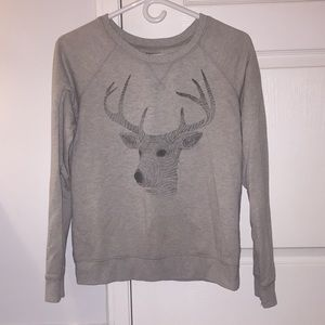 Old Navy Other - Warm grey shirt